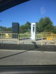 Foto 2 del punto Carrer Salvador Espriu - IKEA L'Hospitalet II