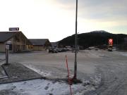 Foto 1 del punto Tesla Superladestasjon Aspøya