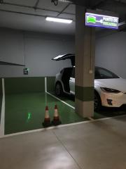 Foto 1 del punto Parking Sagrado Corazón
