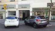 Foto 2 del punto Renault Gabella Motor Madrid