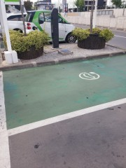 Foto 3 del punto alegra parking