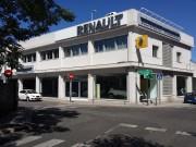 Foto 6 del punto Renault Gabella Motor Pozuelo