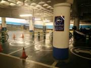 Foto 4 del punto Parking BSM 2020 - Hospital del Mar