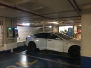 Foto 3 del punto IBIL - Parking Artium