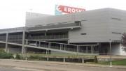 Foto 4 del punto Centro comercial valsur interior (recargavyp)