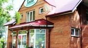 Foto 1 del punto Hotel AGIO INN, Kolochava, (EV-net)