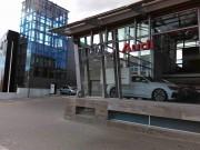Foto 2 del punto Audi Huertas Motor Murcia