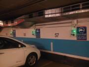 Foto 4 del punto Parking BSM 2042 - Bonanova