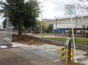 Foto 3 del punto Renault Factoría Valladolid: Aparcamiento de personal