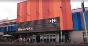 Foto 5 del punto Carrefour Armilla Mennekes+Schuko 10A