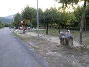 Foto 1 del punto Balneario de arnoia