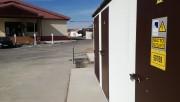 Foto 8 del punto Supercargador Tesla Ariza