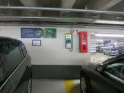 Foto 1 del punto Interparking Grand Place