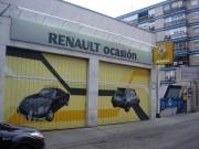 Foto 1 del punto Renault Jurado (Taller)