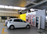 Foto 12 del punto Renault Autosae Pinto