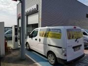 Foto 5 del punto Nissan Elche