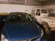 Foto 4 del punto Parking calle Ferial