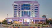 Foto 1 del punto Rixos President Hotel Astana