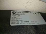 Foto 2 del punto BMW Eresma Motor