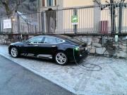 Foto 3 del punto Arties [Tesla DC]