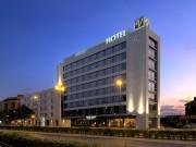 Foto 2 del punto Hotel Vincci Frontaura [Tesla DC]