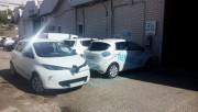 Foto 4 del punto Renault Aries Toledo