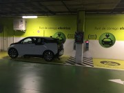 Foto 1 del punto Barnasud Parking