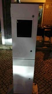 Foto 1 del punto MOBI.E - LSB-00026