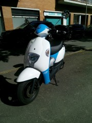 Foto 2 de Ride E1 E1