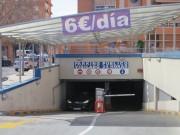 Foto 5 del punto Garaje Europa S.L.