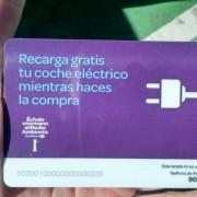 Foto 1 del punto Carrefour Tarragona
