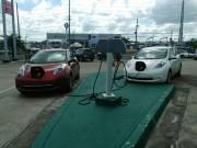 Foto 1 del punto Adriel Nissan