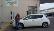 Foto 11 del punto E.S. BP - Nissan SATRA