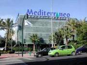 Foto 1 del punto Centro Comercial Mediterraneo