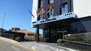 Foto 4 del punto Hotel Doña Monse [Tesla DC]
