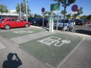 Foto 2 del punto C.C. Xanadú aparcamiento oeste