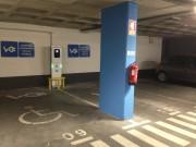Foto 2 del punto Estacionamento Subterraneo Praça 25 de Abril