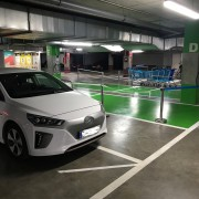 Foto 2 del punto Centro comercial Espai Gironès