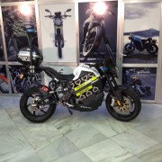 Foto 2 del punto Moto Bike Eco Rent
