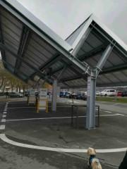 Foto 19 del punto Electrolinera Verde - Real Sitio de San Ildefonso