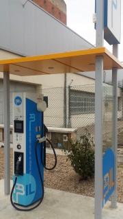 Foto 9 del punto IBIL - Gasolinera Repsol Las Villas Valladolid