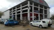 Foto 3 del punto Factoría de la innovación. Edificio Garaje 2.0