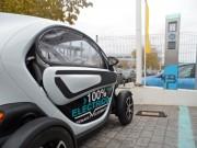 Foto 2 del punto Bartolome Jaume Nadal, S.A (Concesionario Renault) - IBIL