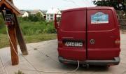 Foto 6 del punto Sanatorium TEPLI VODY, Velyatino, (EV-net)