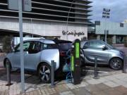 Foto 2 del punto myRecarga - Renault RG Levante - Ayuntamiento Castellón
