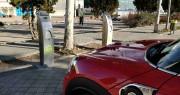 Foto 3 del punto Parking IFEMA