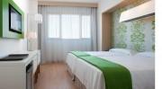 Foto 1 del punto Hotel NH Campo Cartagena