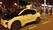 Foto 4 del punto Parada Taxi Sant Andreu Arenal (TRIO) FC008