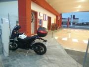 Foto 5 del punto Gasolinera CAPRABO
