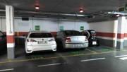 Foto 3 del punto Parking Areal